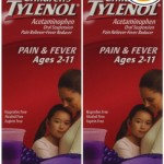 Childrens Tylenol - Items to Keep Kids Healthy When Travelling
