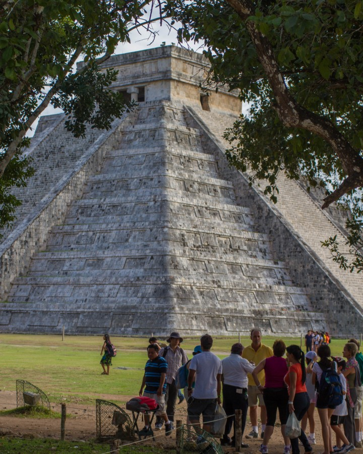 Chichen Itza - Tours