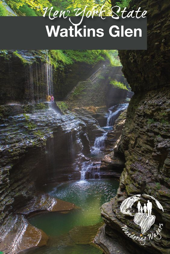 New York State Watkins Glen - Pinterest