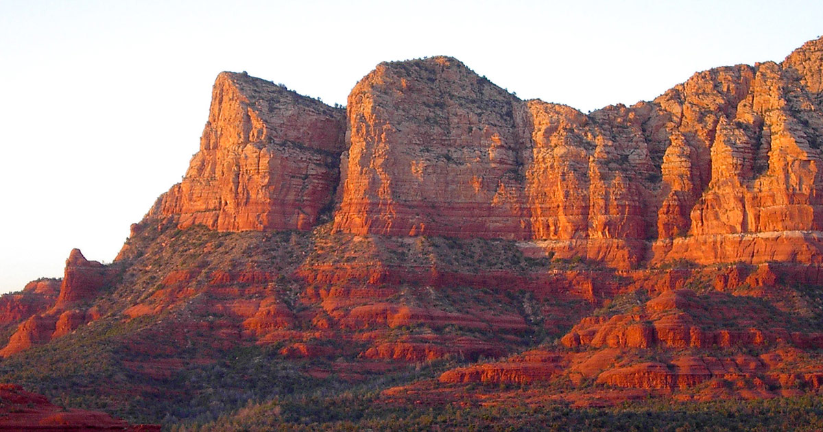 Must-see places in the American Southwest