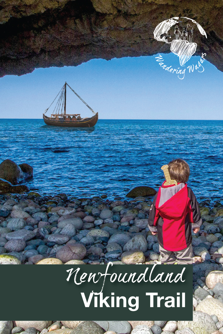 Outstanding Chasing History On The Newfoundland Viking Trail Adventure Download Free Architecture Designs Lukepmadebymaigaardcom