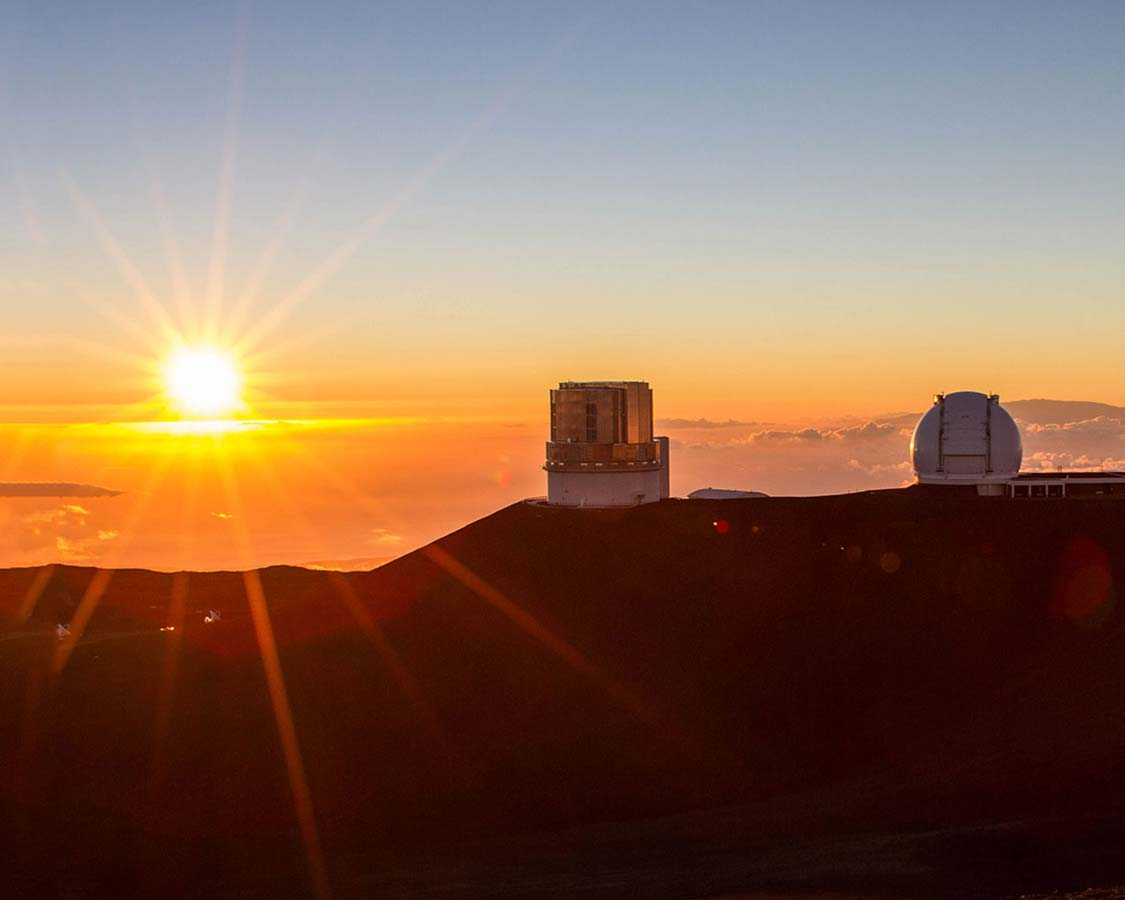 How to Summit Mauna Kea with kids