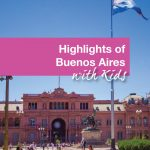 Highlights of Buenos Aires Argentina - Pinterest