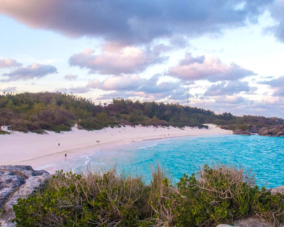 23420d4d57 Why We Love Horseshoe Bay Beach in Bermuda - Adventure Family Travel ...