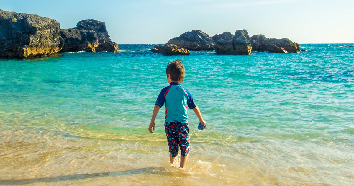 10 Unforgettable Experiences In Bermuda With Kids