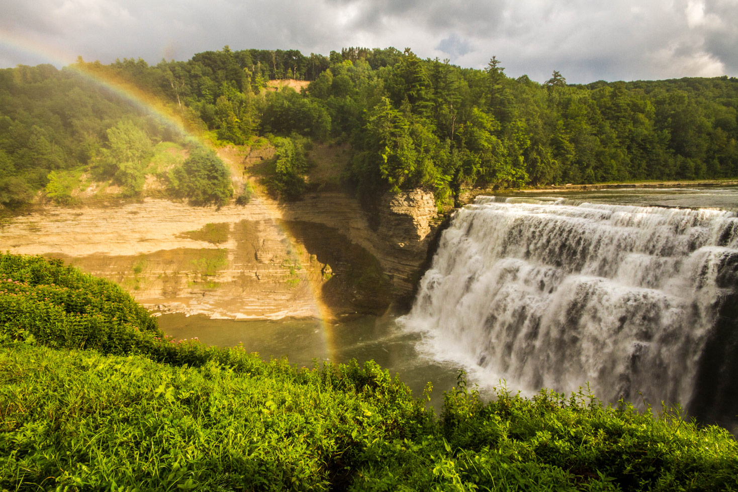 Letchworth State Park Things To Do And Places To Go