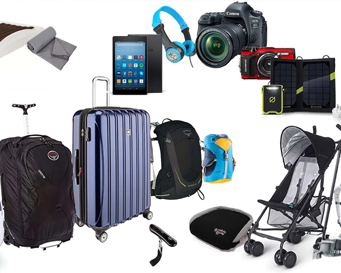 The Ultimate Family Travel Gear Roundup - Adventure Family Travel ... deba22b2ad011