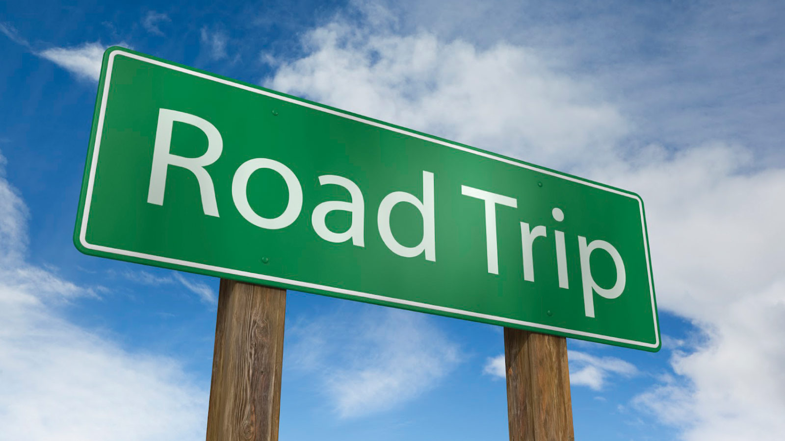 Highlighting some of the best travel jokes for a family road trip
