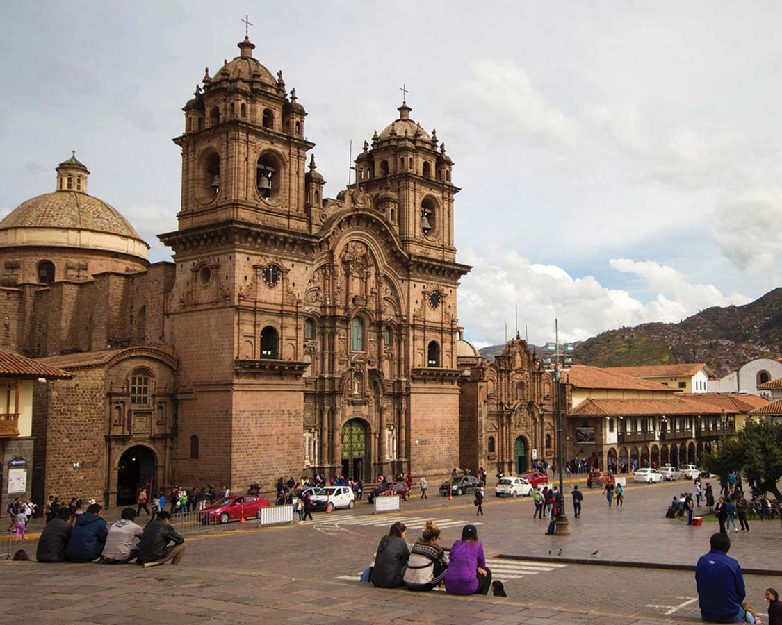 Cusco is one of the most spectacular and history rich cities in South America. From the ruins of Sacsaywaman to the restaurants and museums of this city, There are so many things to do in Cusco Peru