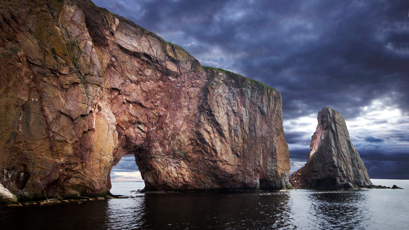8b72fdb0690 Why You Need to Visit Bonaventure Island and Perce Rock - Adventure Family  Travel - Wandering Wagars