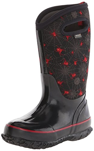 c006de66c Gear Review  Bogs Rain Boots for Kids - Adventure Family Travel ...