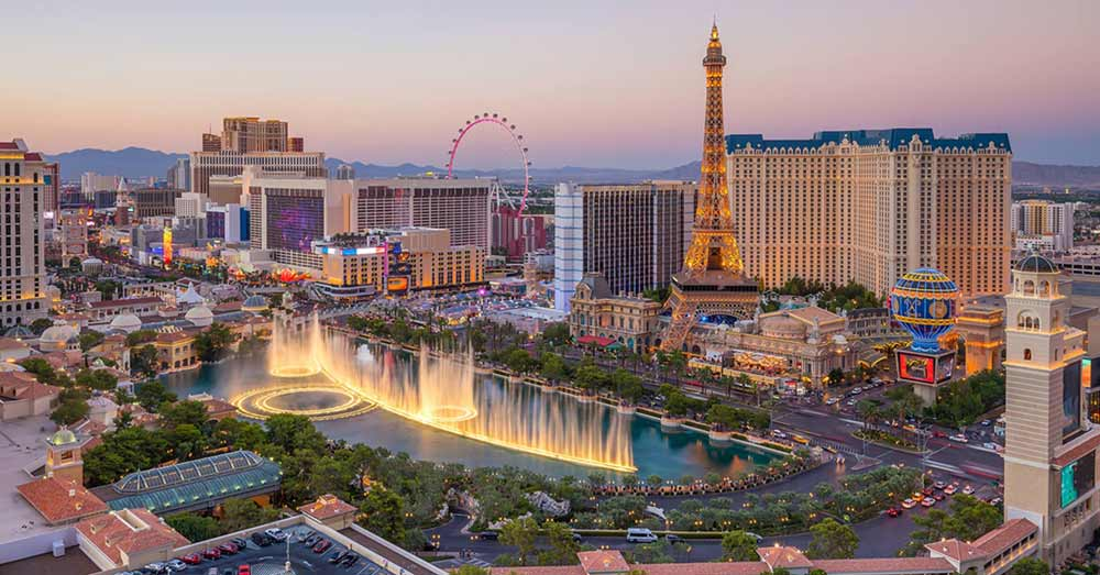 Las Vegas Hotwire Hotel Flash Sale