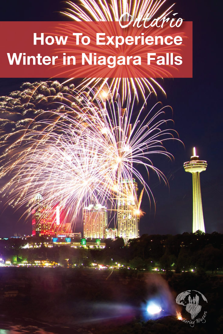 Winter In Niagara Falls 20 Ways To Experience Niagara