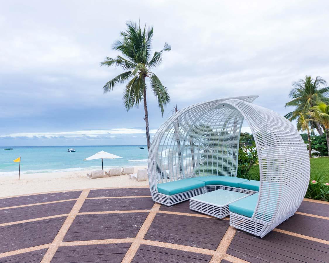 Boracay Hotel Review: Movenpick Resort and Spa Boracay