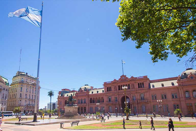 Best Family travel in Argentina