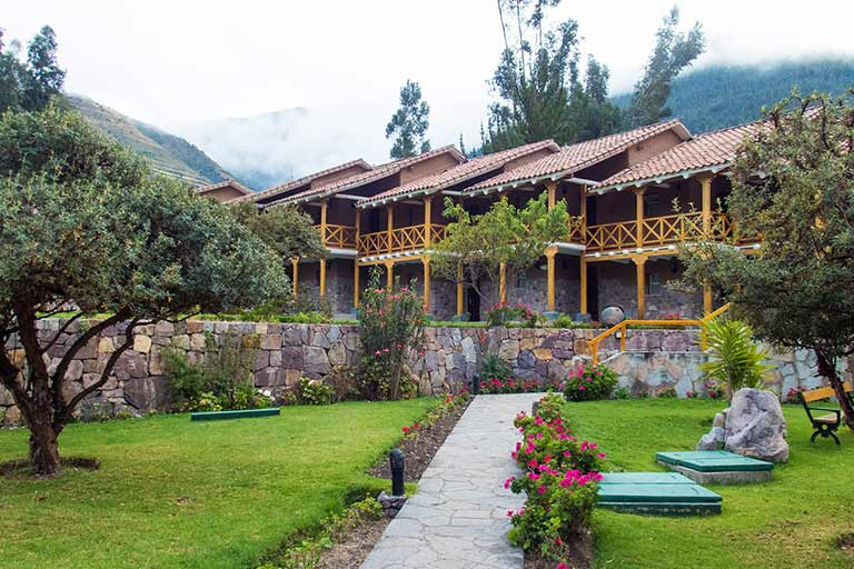Casa Andina Sacred Valley review