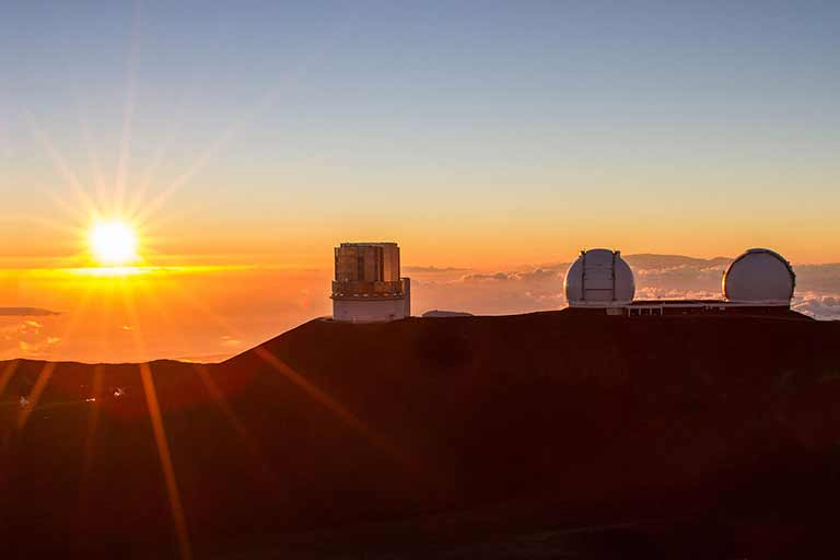 What to see on Mauna Kea Mountain