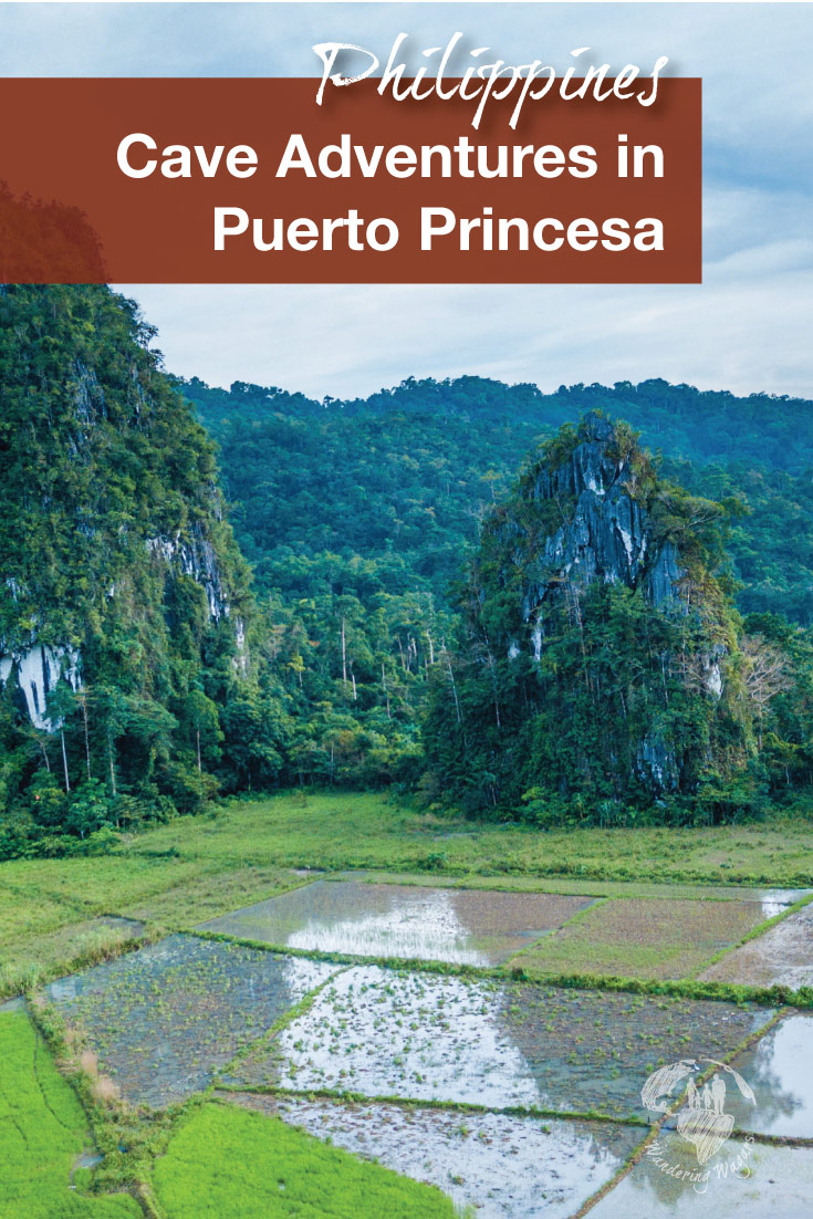 Puerto Princesa in the Philippines has become famous as one of the world's most incredible caving destinations. And with incredible attractions such as the Puerto Princesa Underground River and Ugong Rock Caving adventures, it's easy to understand why. We explored the region in-depth to find the best caves in Palawan!