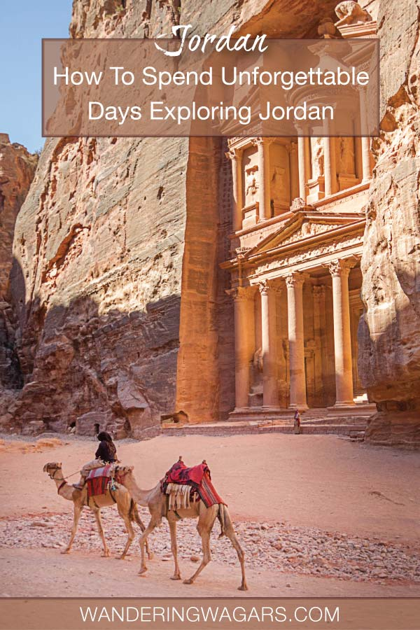 Jordan is filled with some of the most incredible history on the planet. So how do you make the most of your Jordan Holidays with kids? We have you covered!