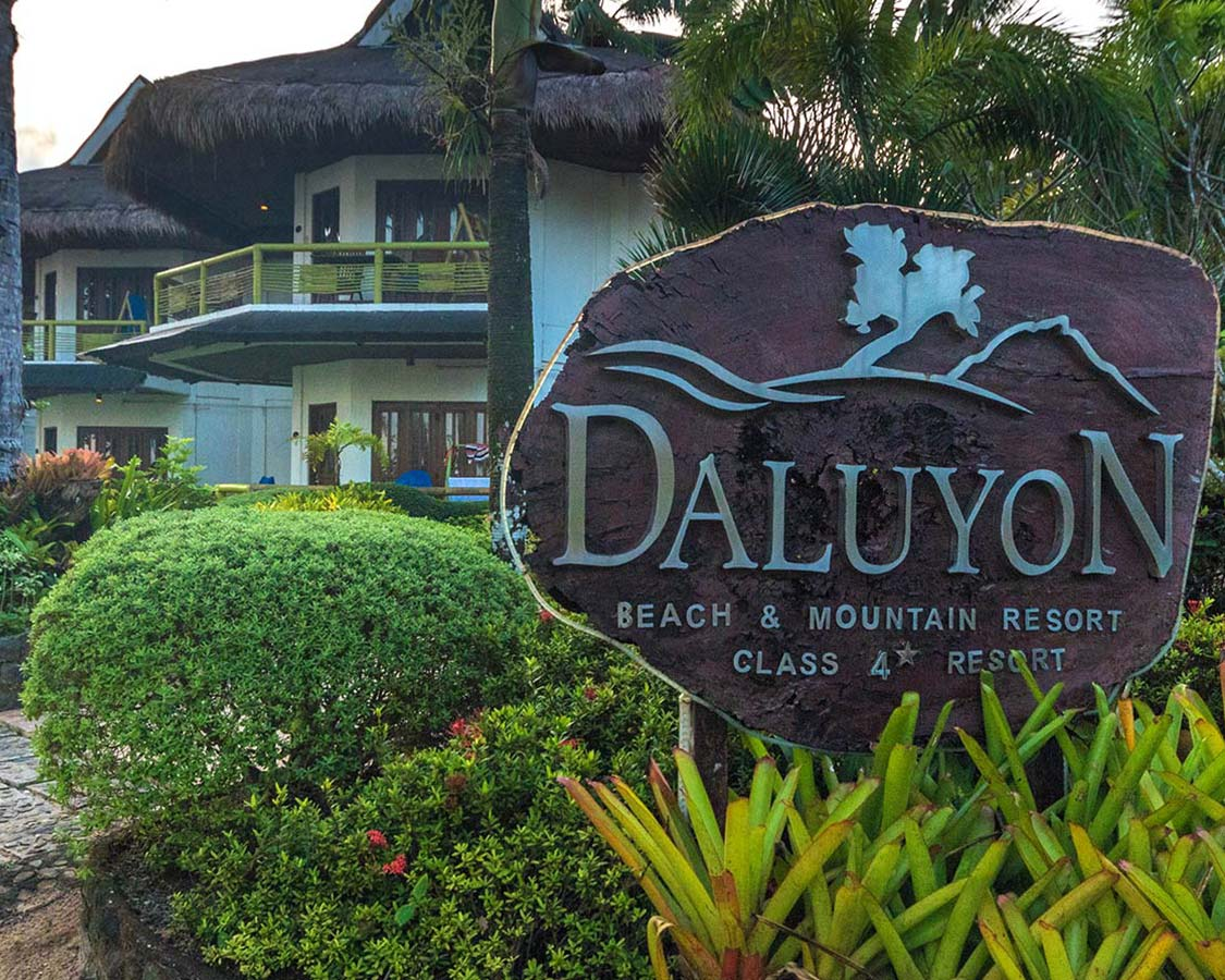 Puerto Princesa Palawan Hotel Review Daluyon Beach And Spa