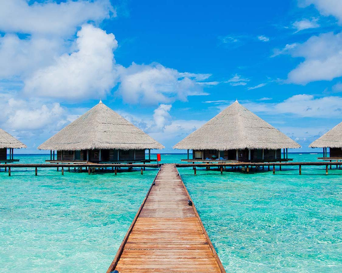 Plan The Perfect Trip To Maldives