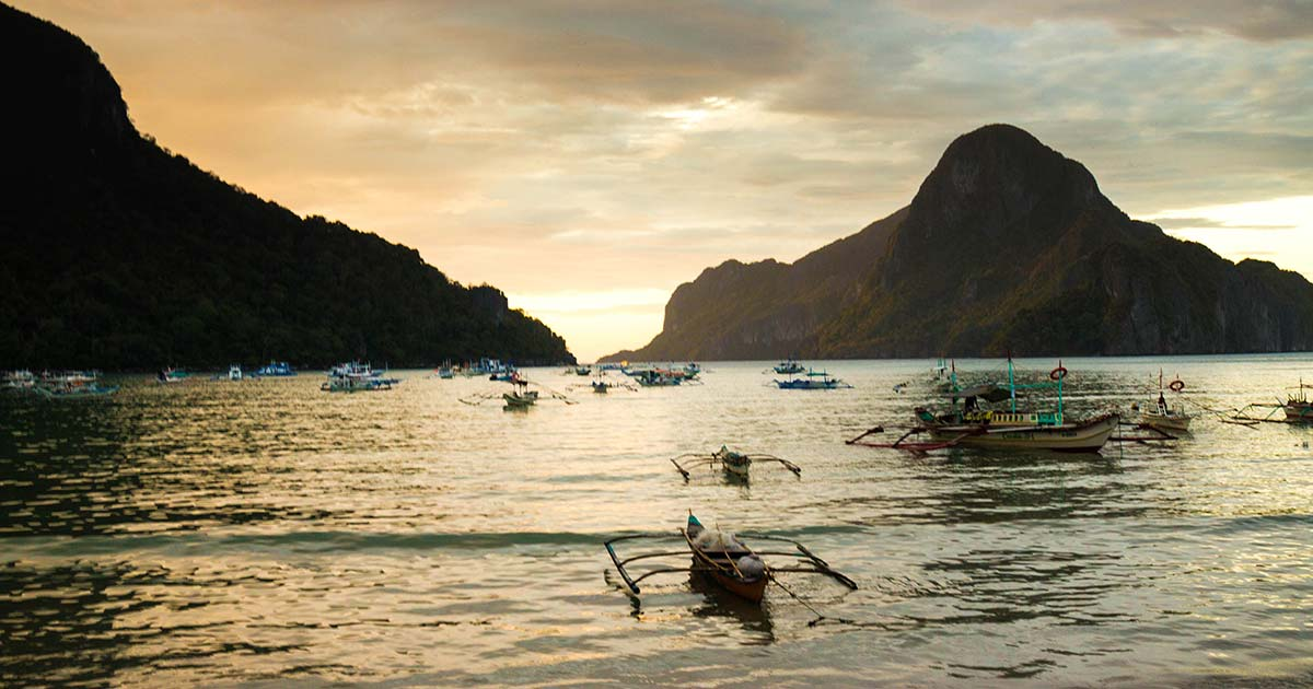 Top Things to do in El Nido Palawan for the Whole Family - Adventure Family Travel - Wandering Wagars
