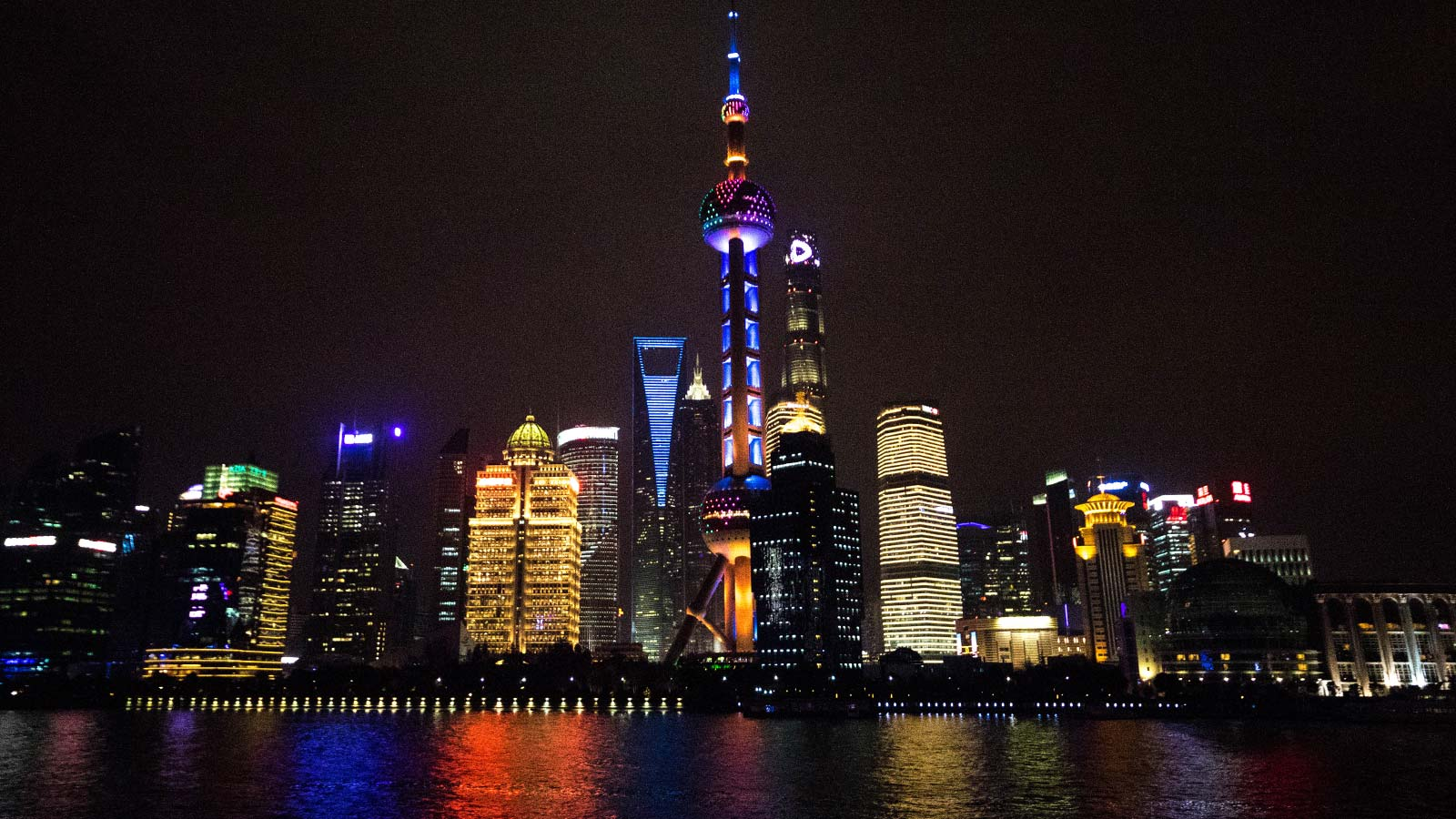 Airport layovers can be a major hassle. But during our 24-hour layover in Shanghai China, we decided to make the best of it and see how many things to do in Shanghai that we could pack into our schedule. It turns out that we could do in WAY more than we expected.