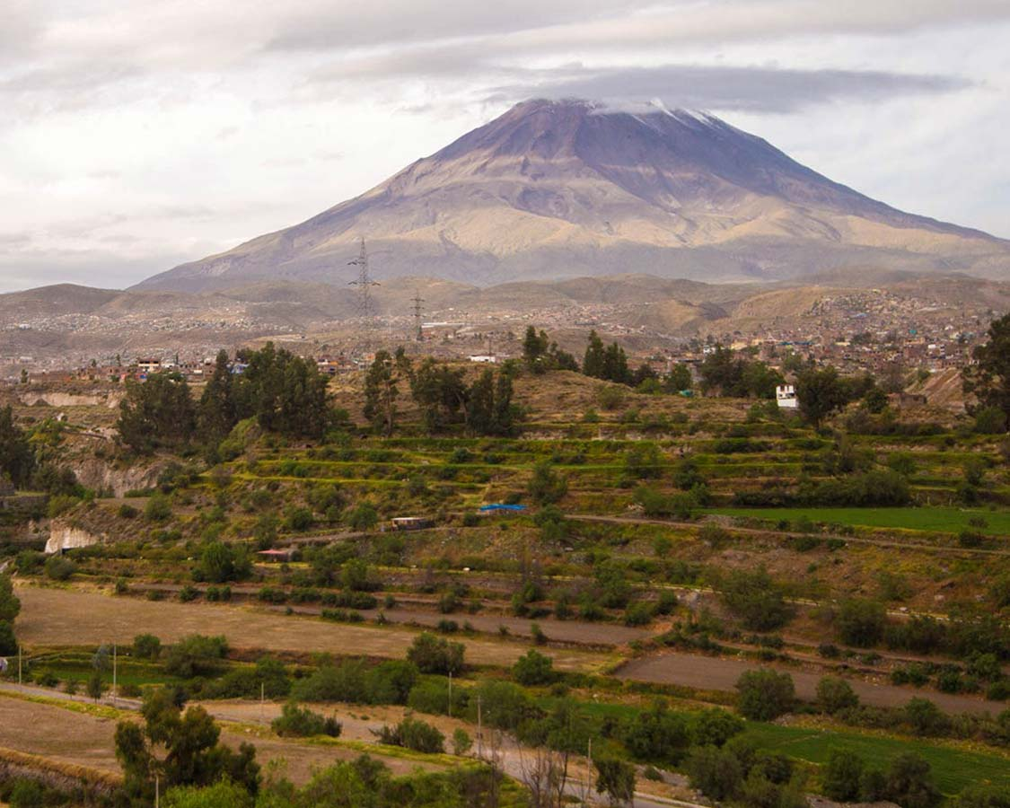Although Peru's second largest city offers some of the Peru's best food, architecture, and landscape, it's often overlooked by those who travel to Peru. But there are so many amazing things to do in Arequipa Peru that we had to list our favorite adventures for the whole family.