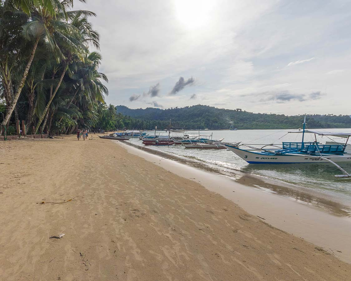 Things to do in San Vicente Palawan Itaytay Beach San Vicente Palawan