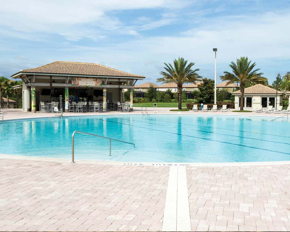 There is no better way to experience a family vacation than with Kissimmee vacation rentals. Imagine having all the comforts but with resort-style luxury!