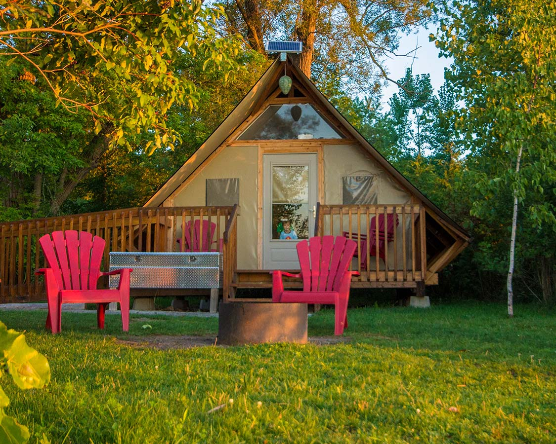 Tips For Beausoleil Island Camping in Georgian Bay Islands National