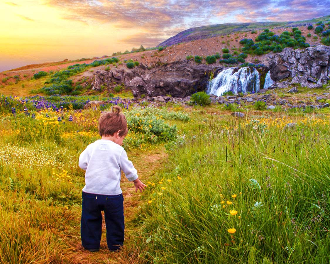 10 Ways To Make Visiting Iceland With Kids Unforgettable Adventure