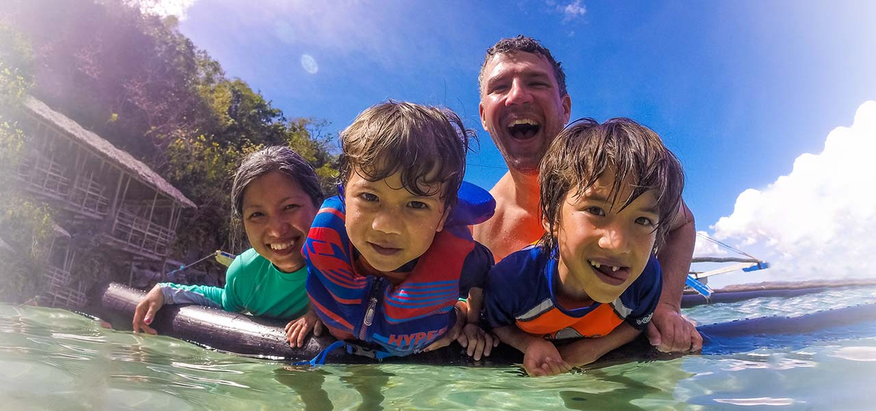 Who Are the Wandering Wagars Adventure Family Travel