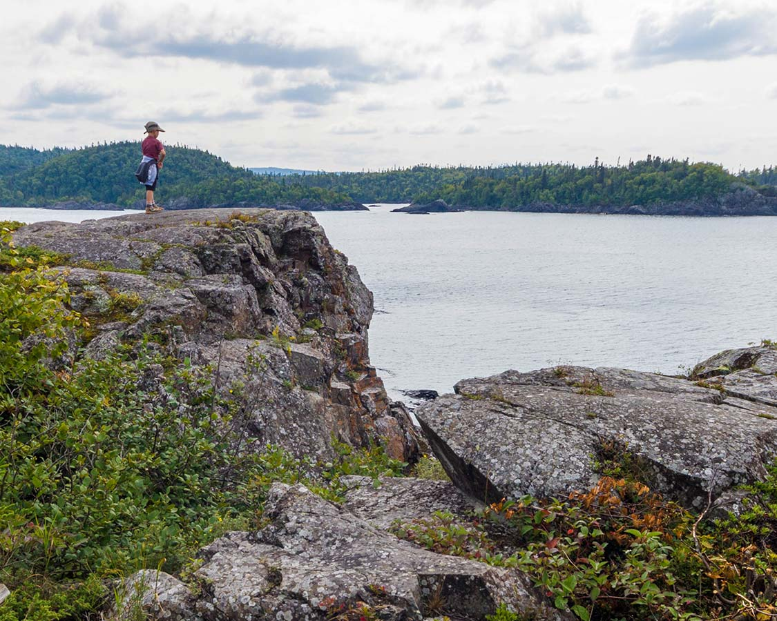 Things To Do in Pukaskwa National Park - Lake Superior Hiking