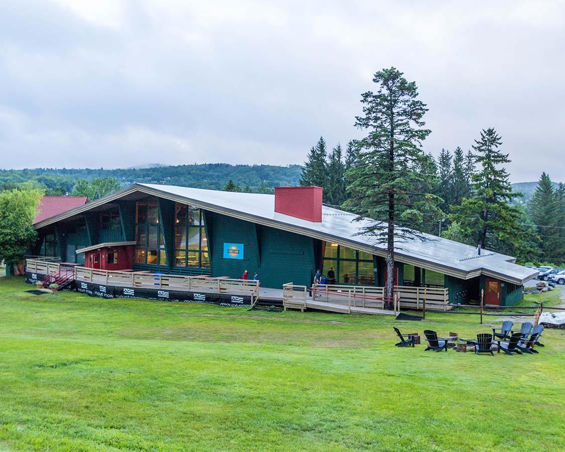 Mount Snow Family Camp