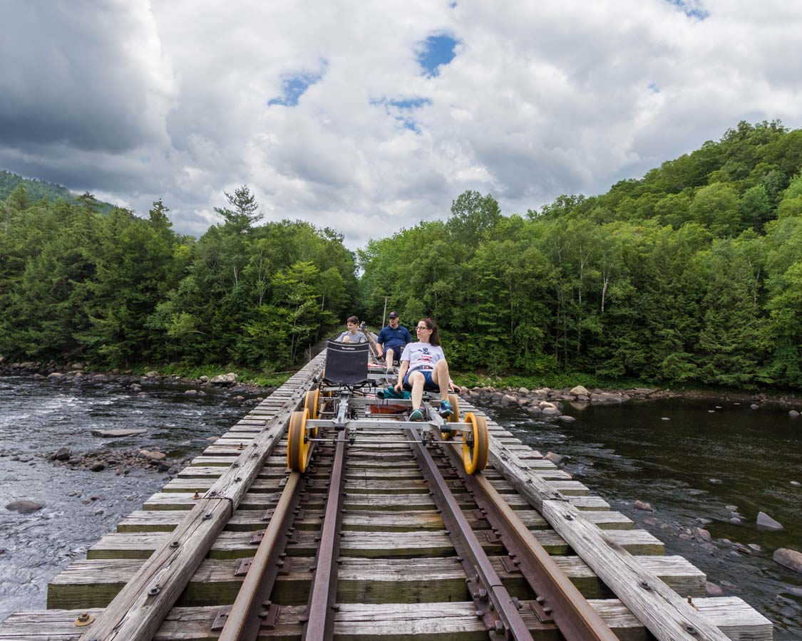 Exploring New York State 10 Things To Do In The Adirondacks In