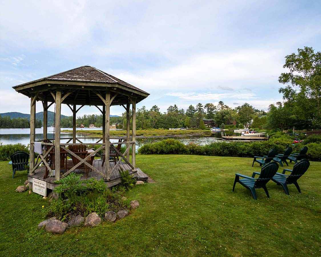 Best resorts in Lake Placid Wildwood on the lake