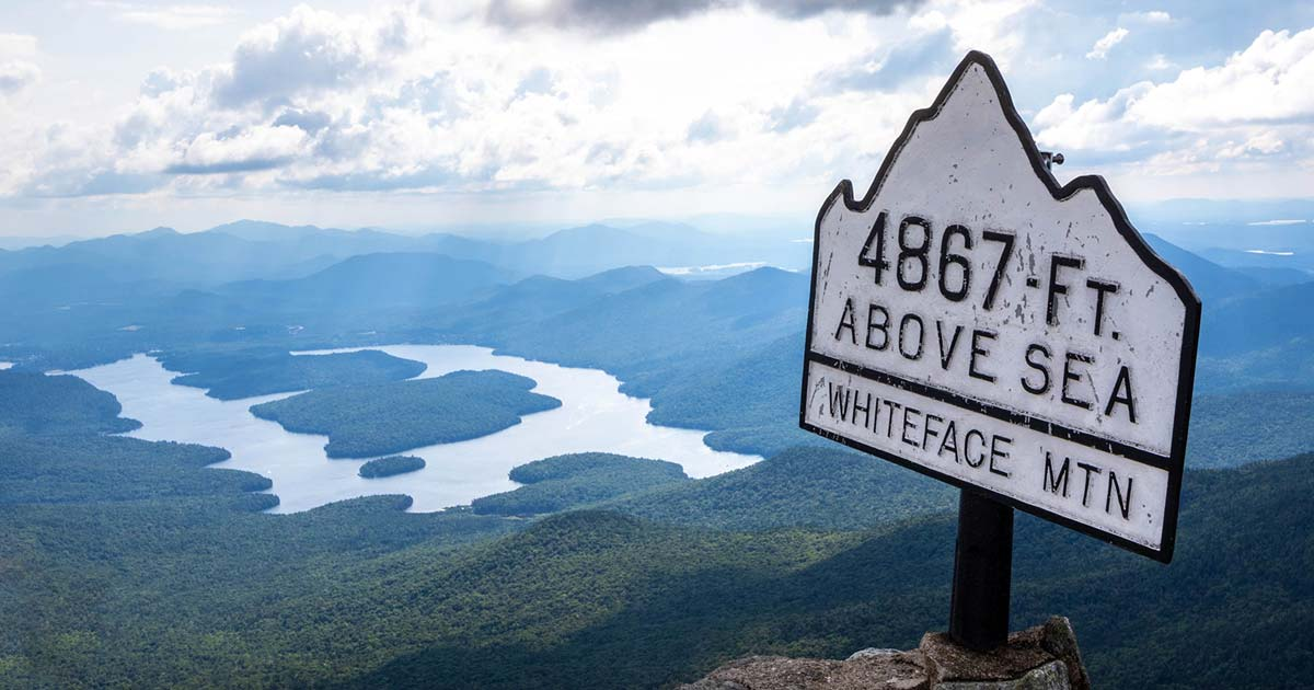 Unforgettable Things To Do In Lake Placid New York Adventure Family Travel Wandering Wagars