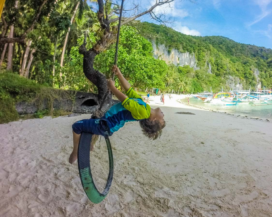 The Most Things To Do In Palawan For Families Adventure