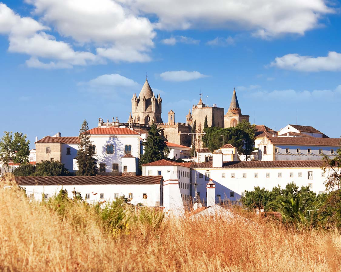 Best Day Trips From Lisbon Portugal Evora