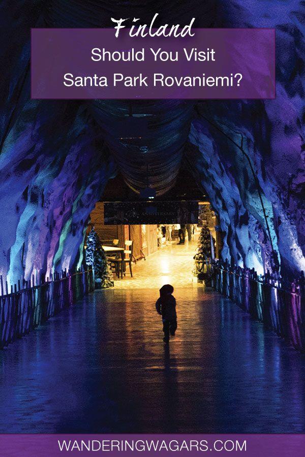 Santa Park Finland