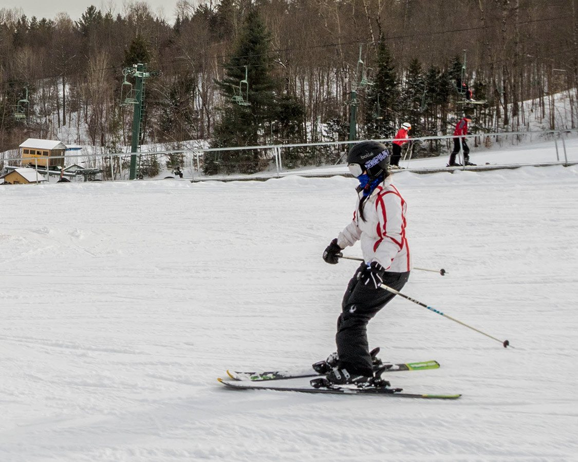 Adirondack Winter Attractions Ski Titus Mountain