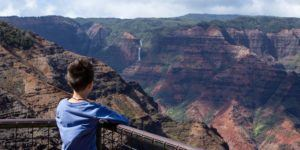 best things to do in Kauai with kids