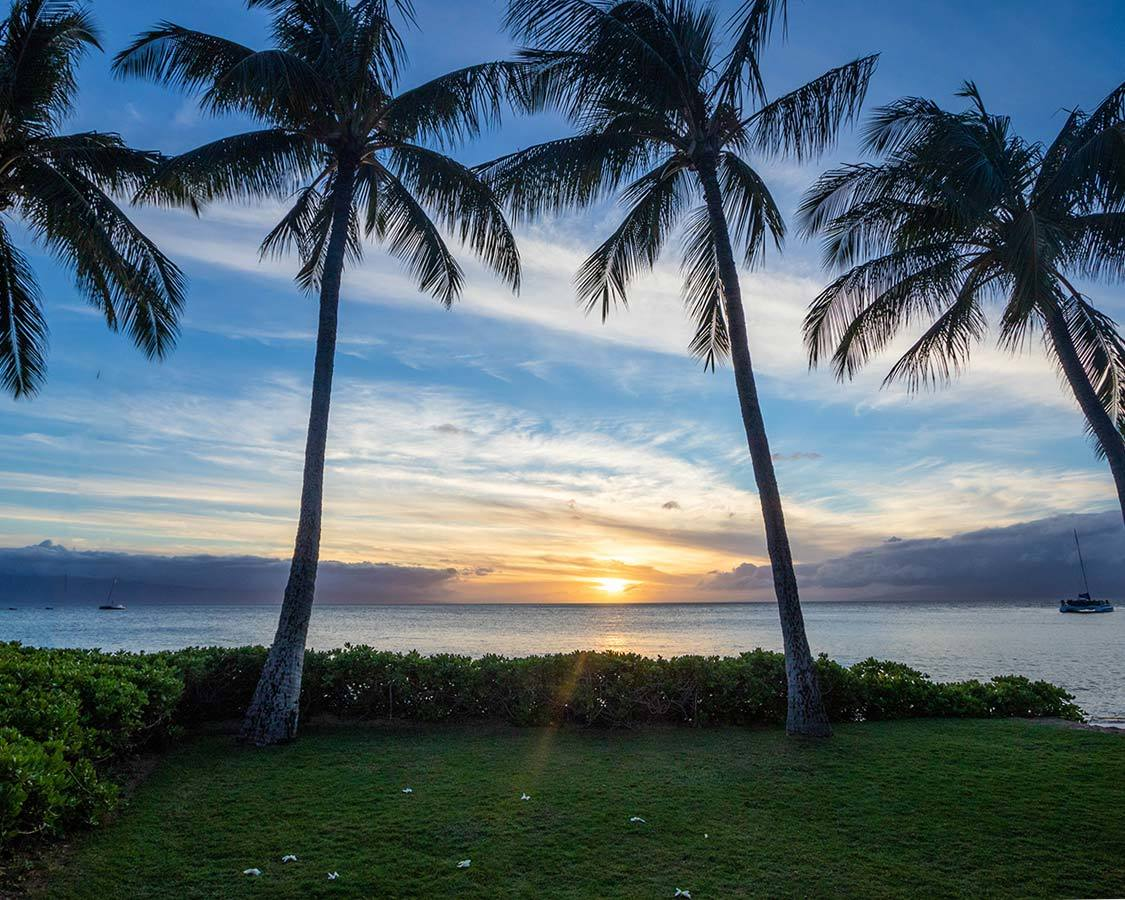 How to spend 5 days in Maui itinerary