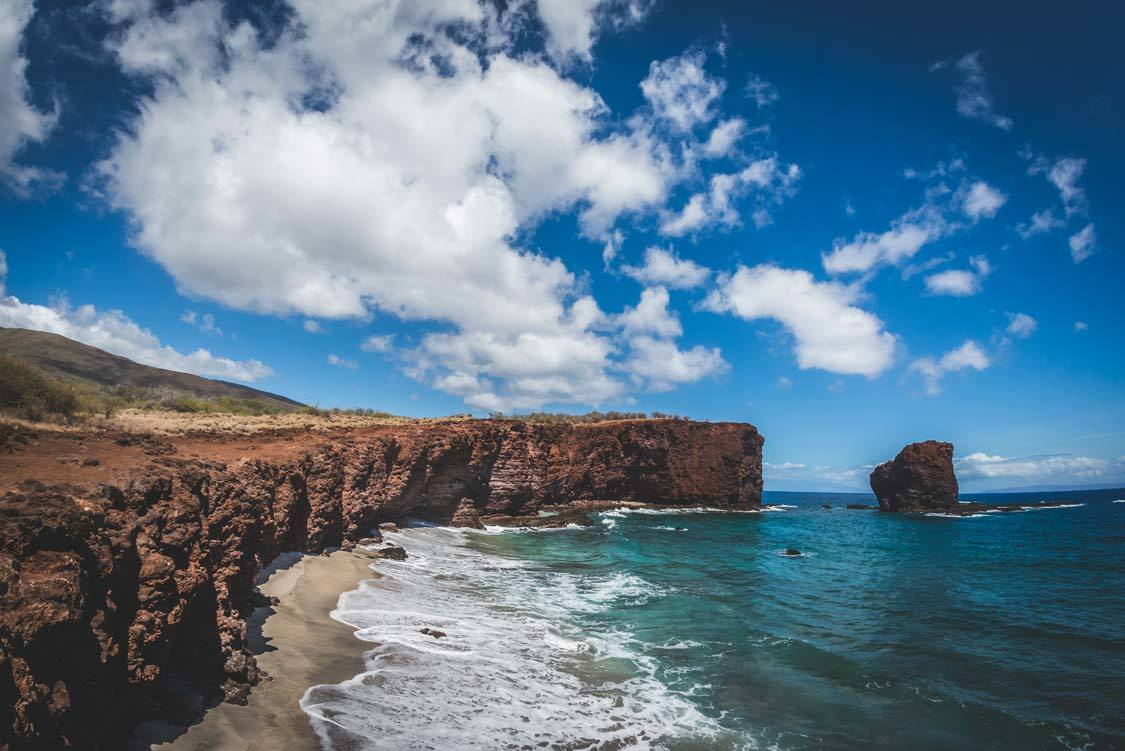 Lanai Tour from Maui with Children