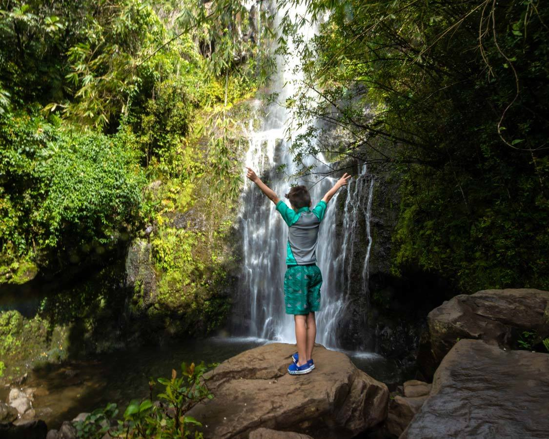 Unforgettable Things to do in Maui With Kids