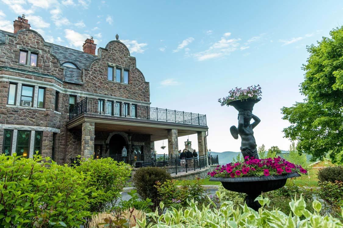 Best Lake George Restaurant Inn at Erlowest