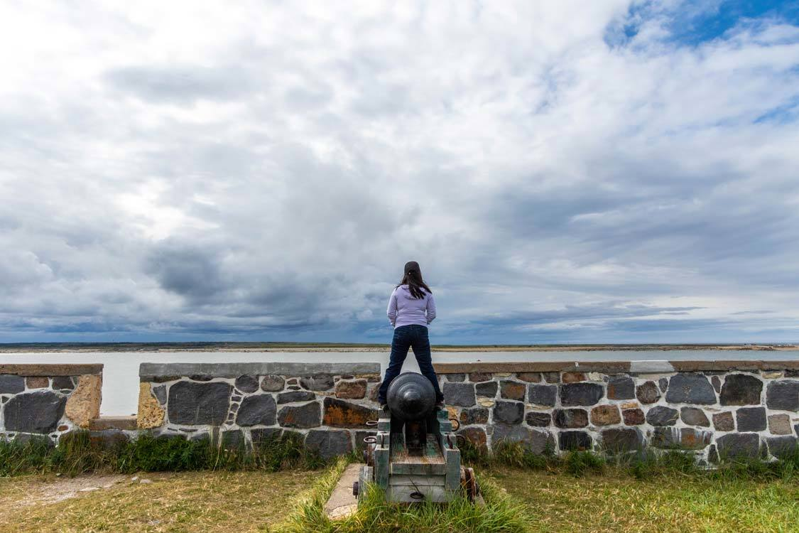 Cape Merry In Churchill Guide Manitoba