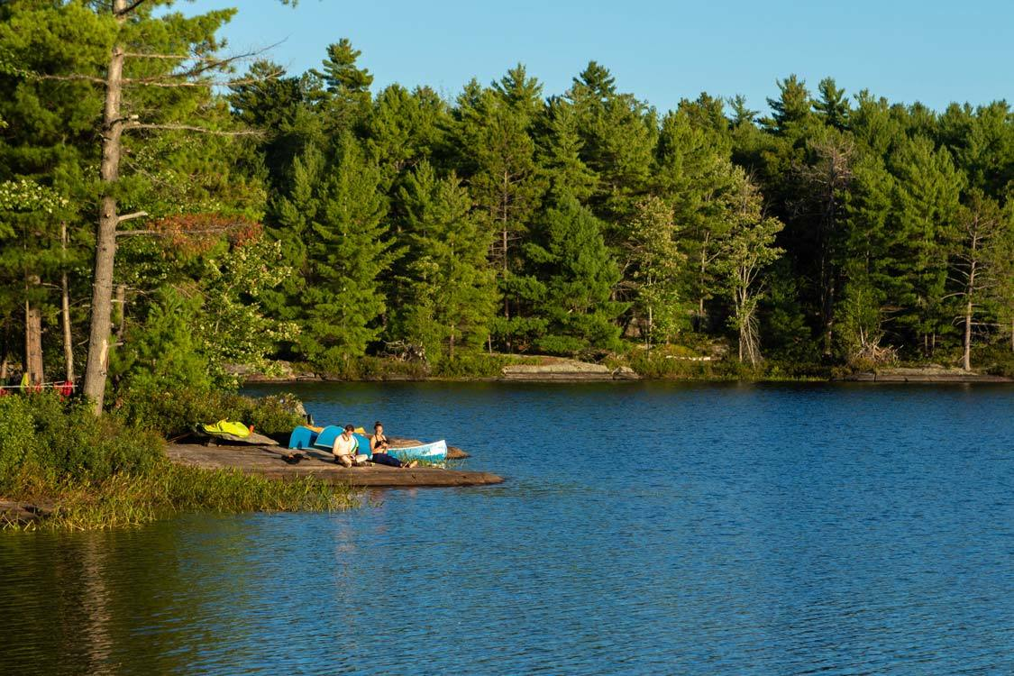 Peterborough and the Kawartha's Provincial Park