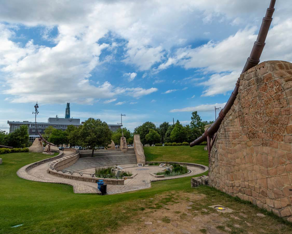 The Forks National Historic Site What To Do In Winnipeg Manitoba